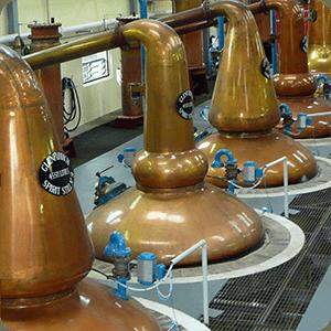 calor de procesos industria química