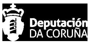 clientes Logo Diputación Da Coruña