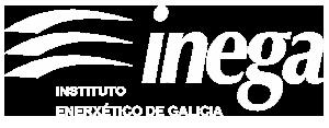 clientes Logo INEGA (Instituto Enerxético de Galicia)