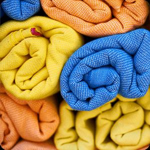 calor de procesos industria textil